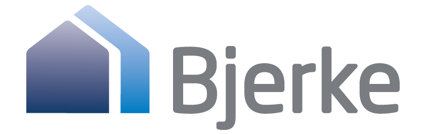 Bjerke Eiendom logo